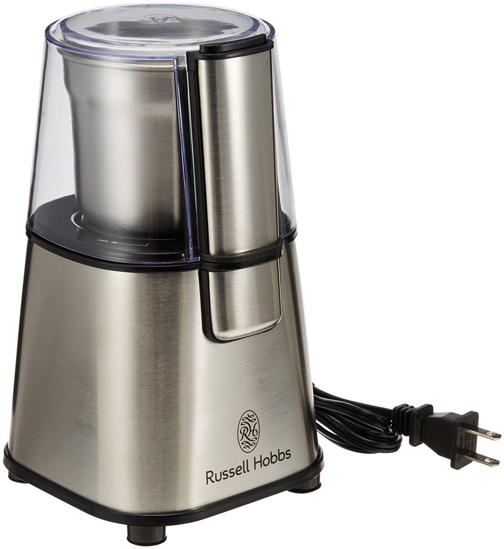電動コーヒーミルのおすすめ6選!挽き具合を調整できるタイプも