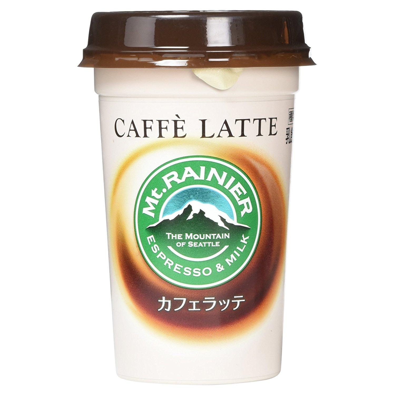 チルドカップコーヒーのおすすめ3選!カフェラテやエスプレッソも