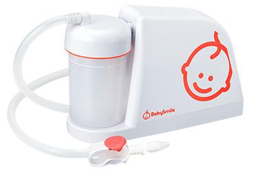 鼻吸い器の選び方&おすすめ4選【赤ちゃんの風邪予防にも】