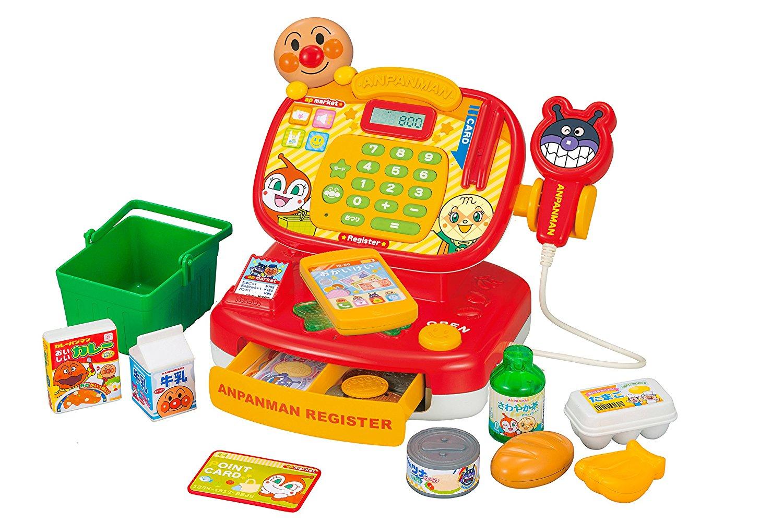お店屋さんのおもちゃの選び方&おすすめ7選【なりきって楽しむ】