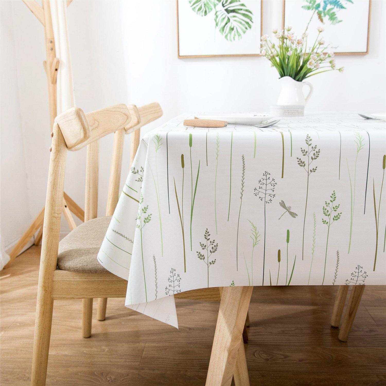テーブルクロスのおすすめ7選!いつもの食卓を明るく