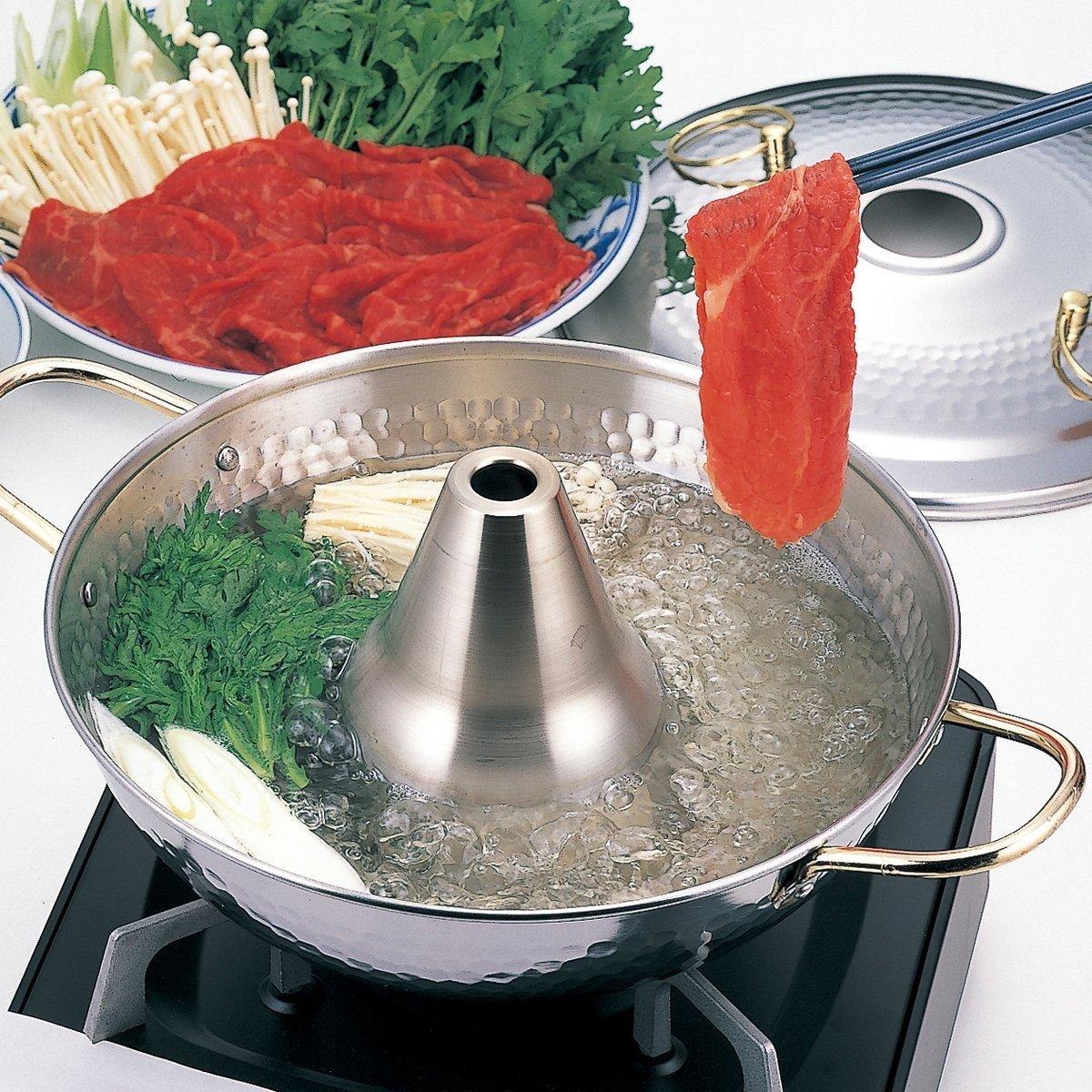 しゃぶしゃぶ鍋のおすすめ6選!おうちで本格的な味を