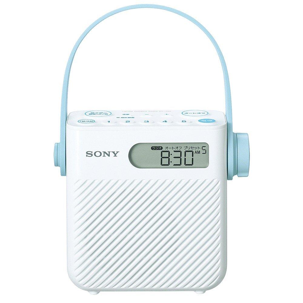 シャワーラジオの選び方&おすすめ4選【災害時にも活躍する!】