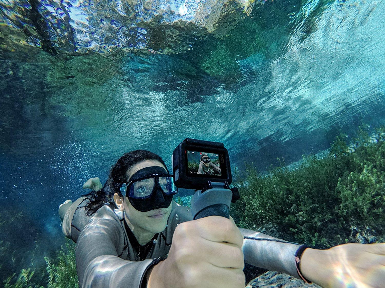 防水カメラのおすすめ10選!アクションカメラも【2020年版】