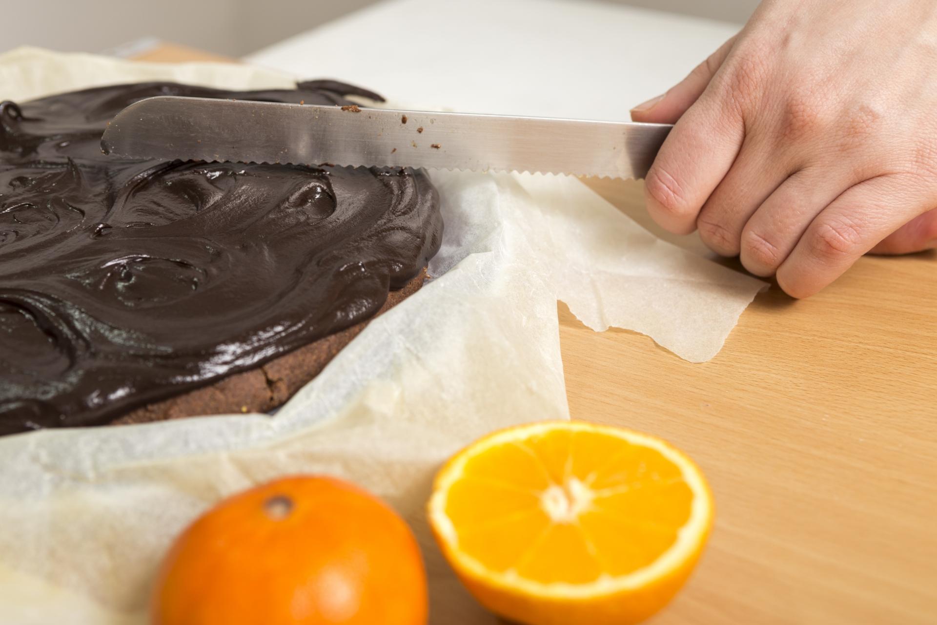 ケーキナイフのおすすめ3選!ナイロン素材も