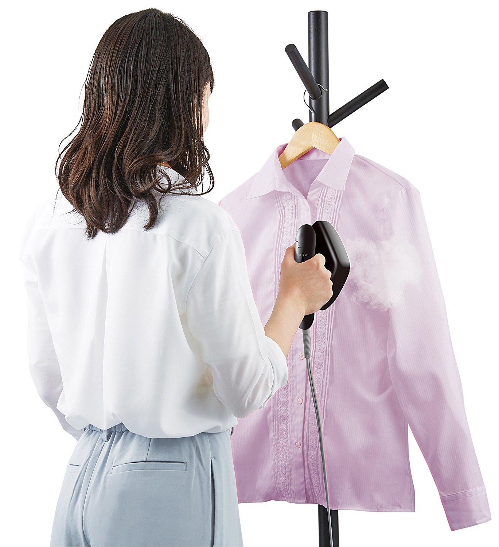 衣類スチーマーのおすすめ6選!【2020年版】