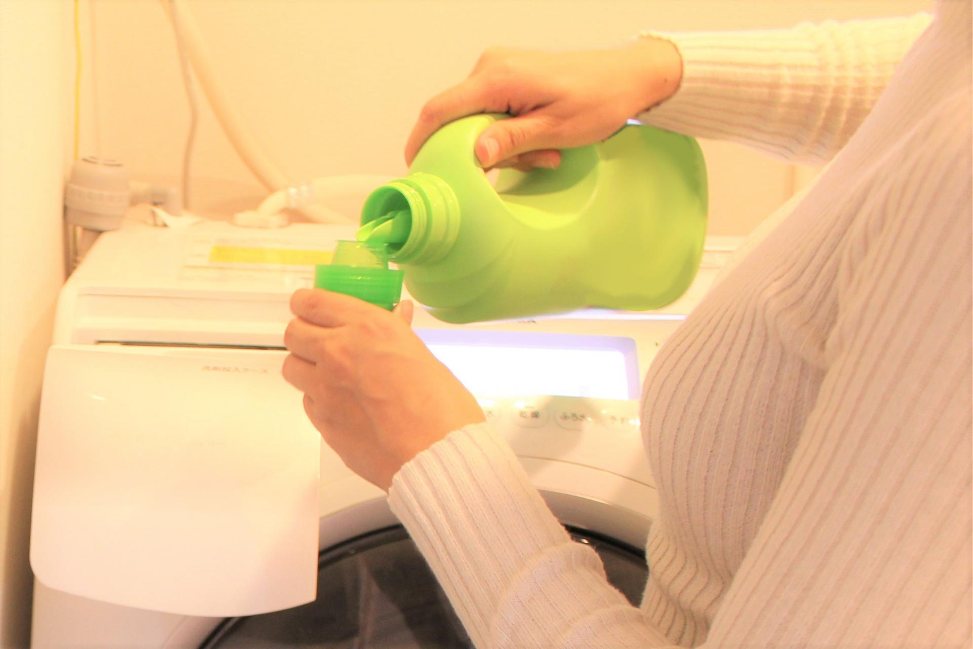 洗濯洗剤のおすすめ12選!おしゃれ着洗にも便利【2019年版】