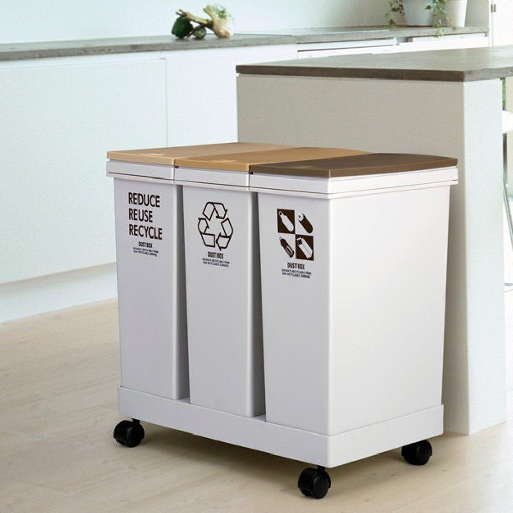 キッチンごみ箱のおすすめ5選&選び方【スリムでおしゃれ】