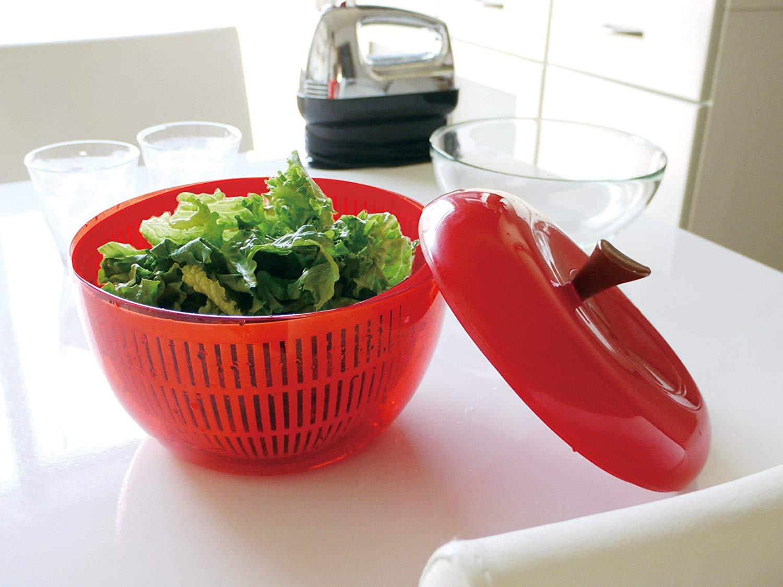 サラダスピナーのおすすめ4選!すばやく簡単に水切りできる