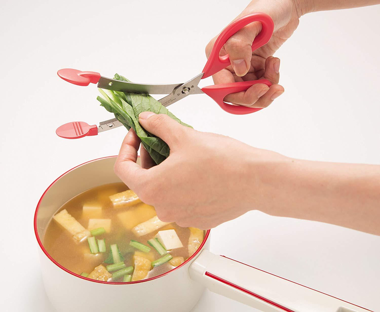 キッチンバサミのおすすめ5選&選び方【料理に役立つ】