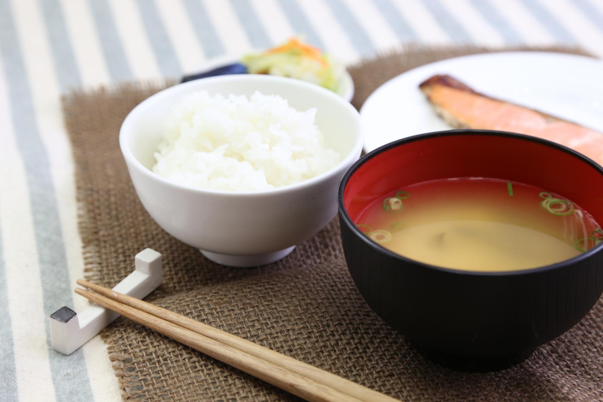 インスタント味噌汁のおすすめ4選&選び方【アレンジも】
