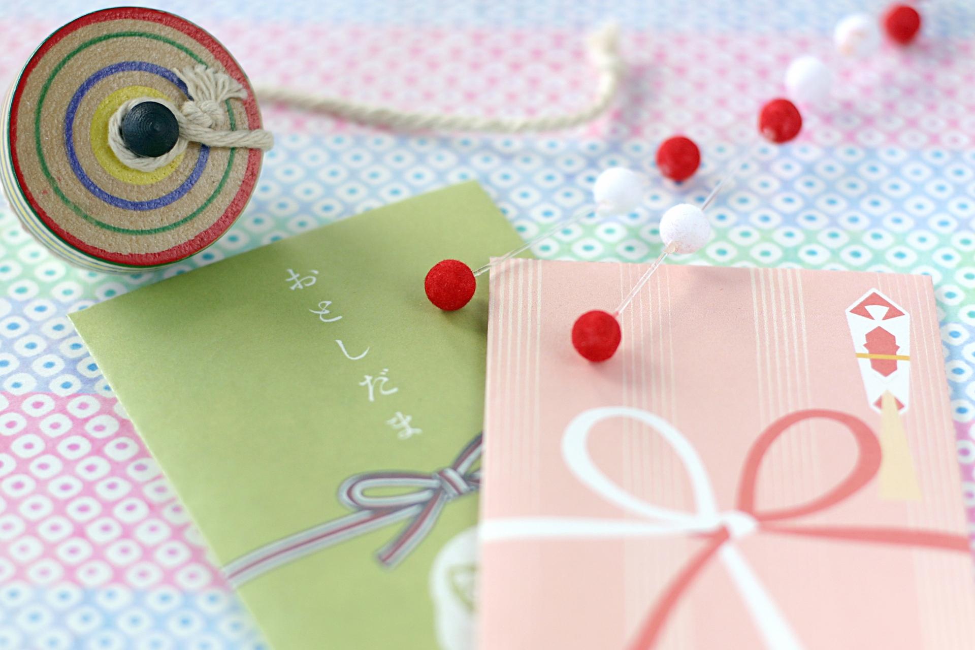 ポチ袋・お年玉袋のおすすめ7選【2020年お正月版】