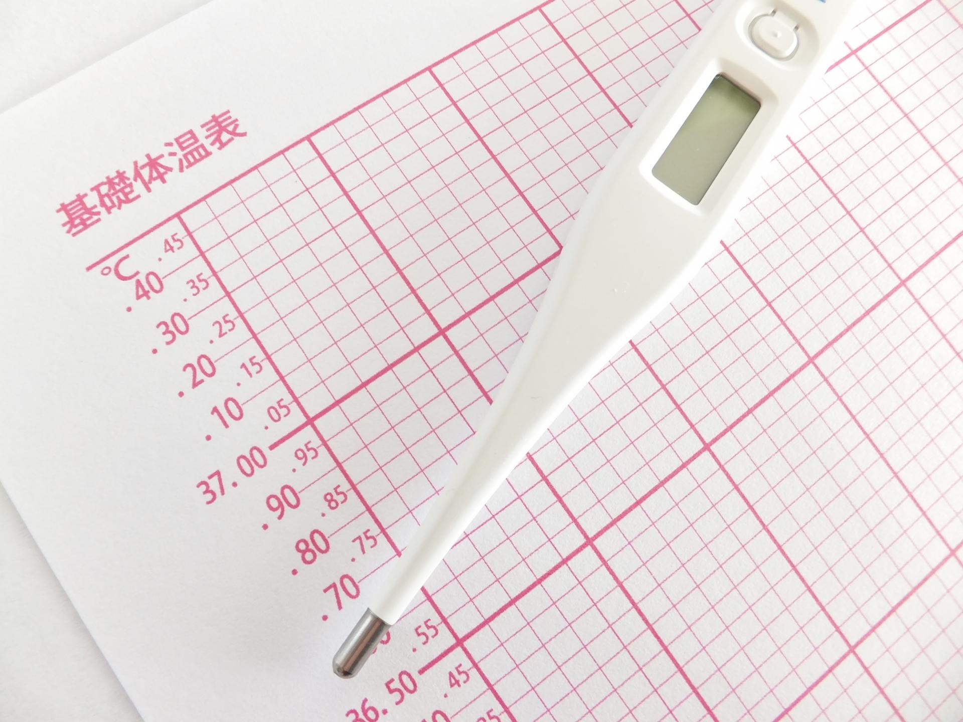 婦人体温計のおすすめ4選&選び方【妊活アプリ連動もできる】
