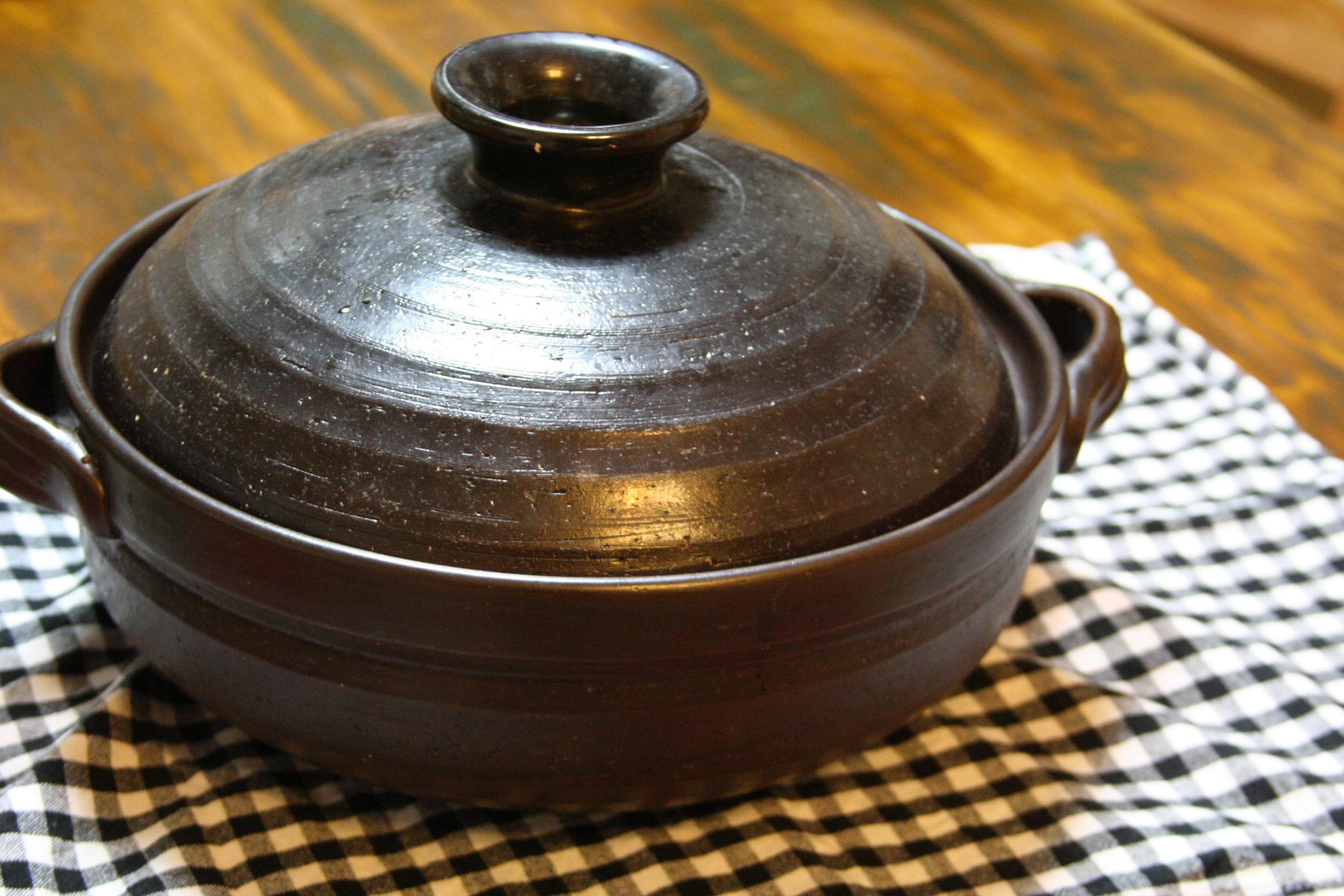 土鍋のおすすめ7選!伊賀焼やセラミック製も