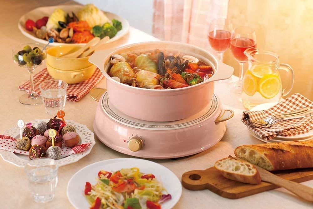 電動マルチ鍋のおすすめ3選&選び方【2020年版】