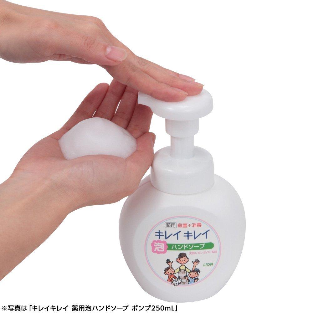 ハンドソープの選び方&おすすめ3選【清潔な手を保とう!】