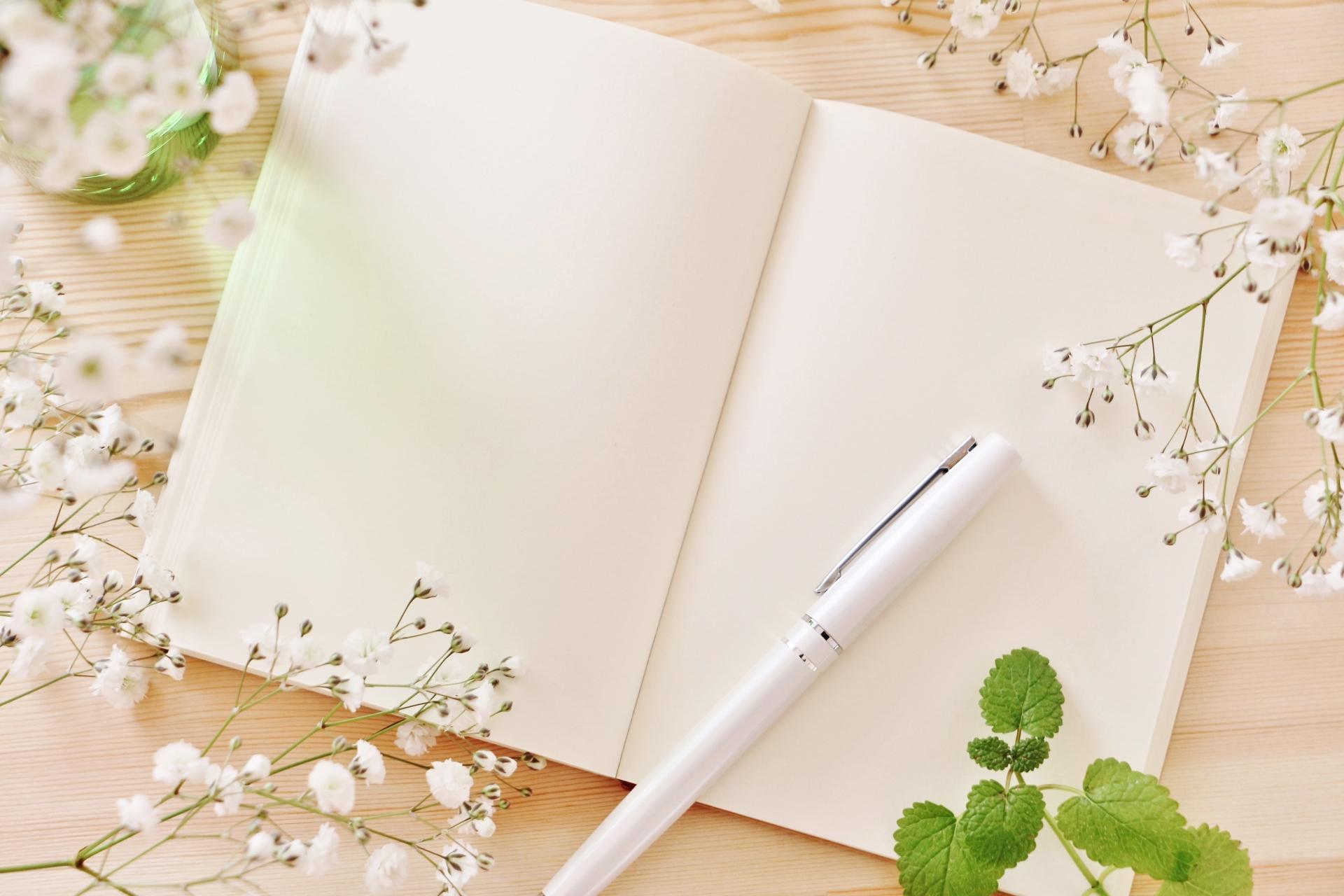 ノートのおすすめ6選&選び方【仕事や勉強用に】