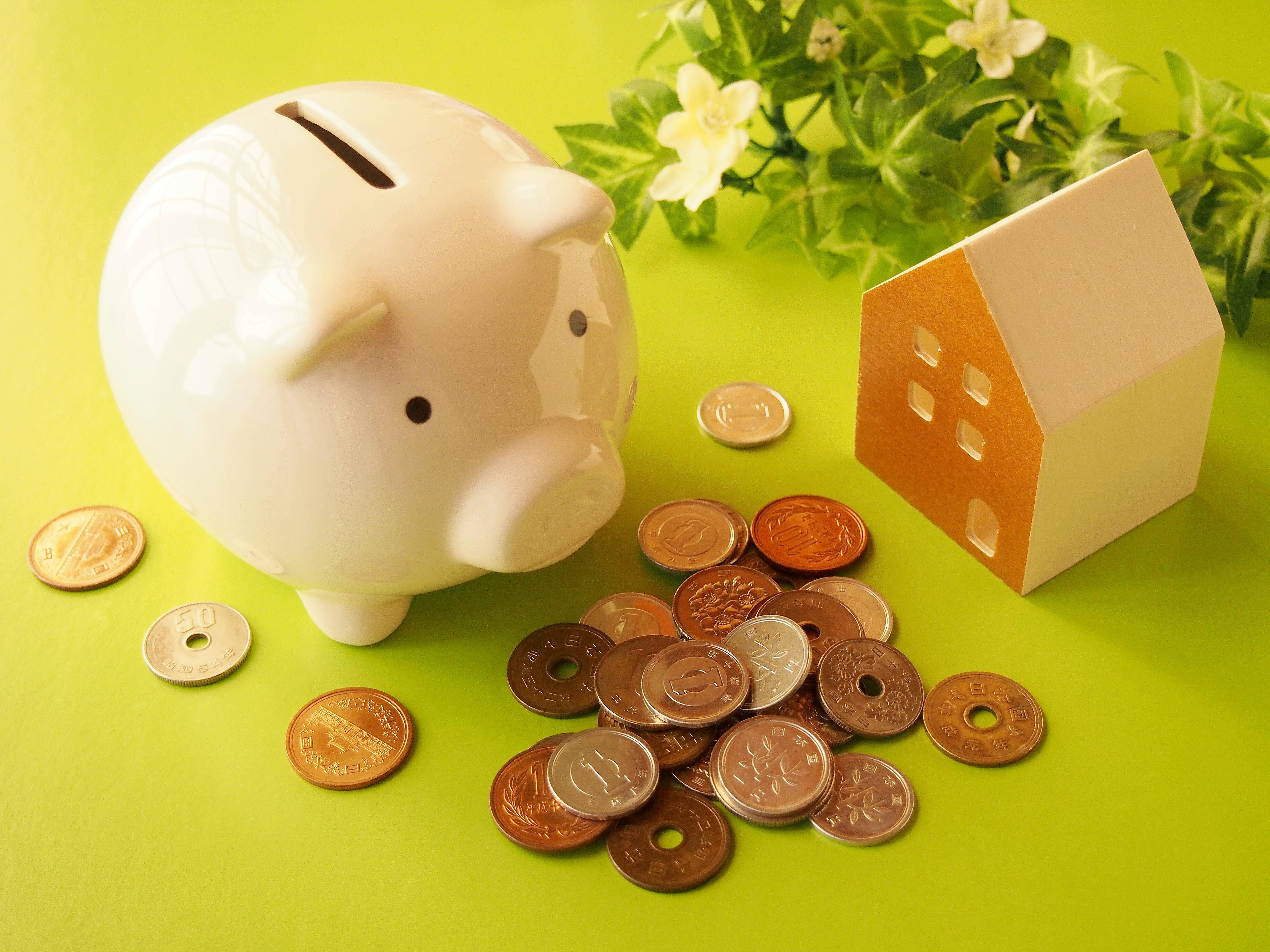 貯金箱のおすすめ3選&選び方【貯まる!おしゃれ・おもしろ系も】
