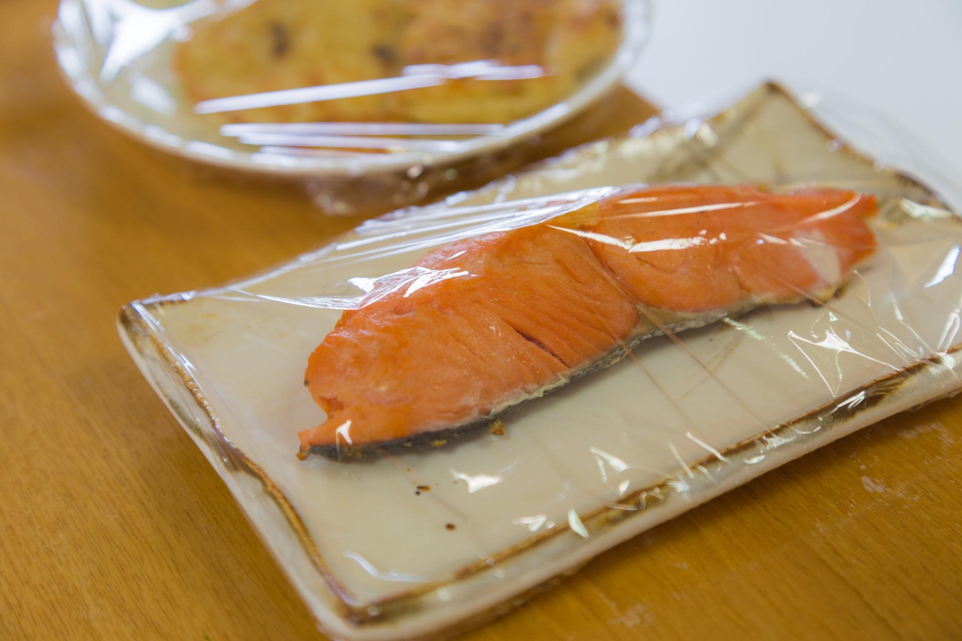 キッチンラップの選び方&おすすめ4選【食品の保存に!】