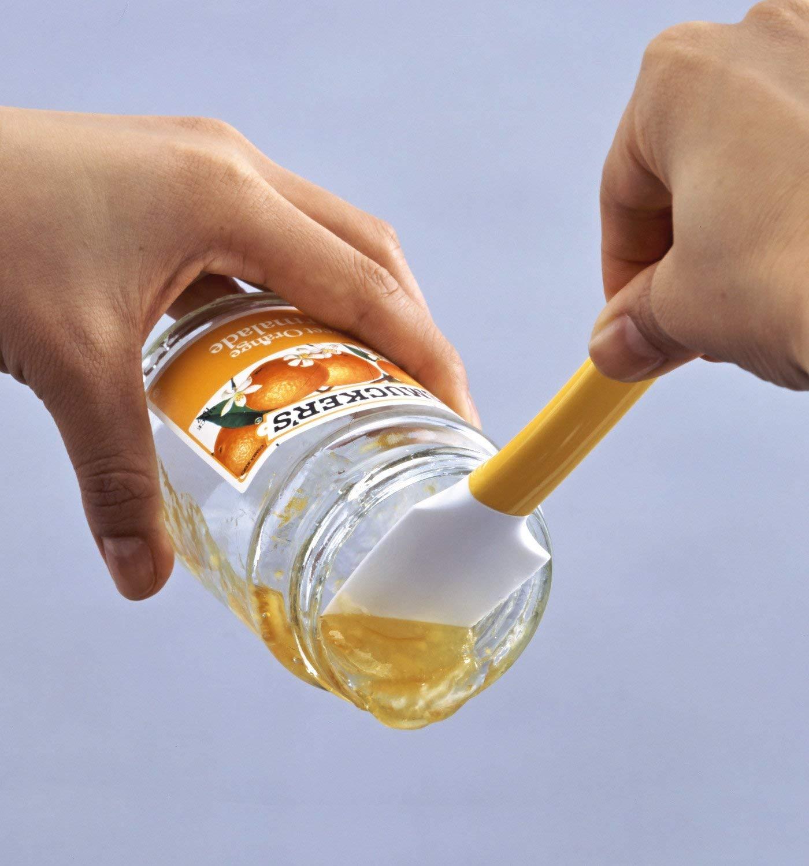 ビン ・ 缶用 スクレーパー ヘラ ・ スパチュラ K-567 の価格比較 | HEIM [ハイム]