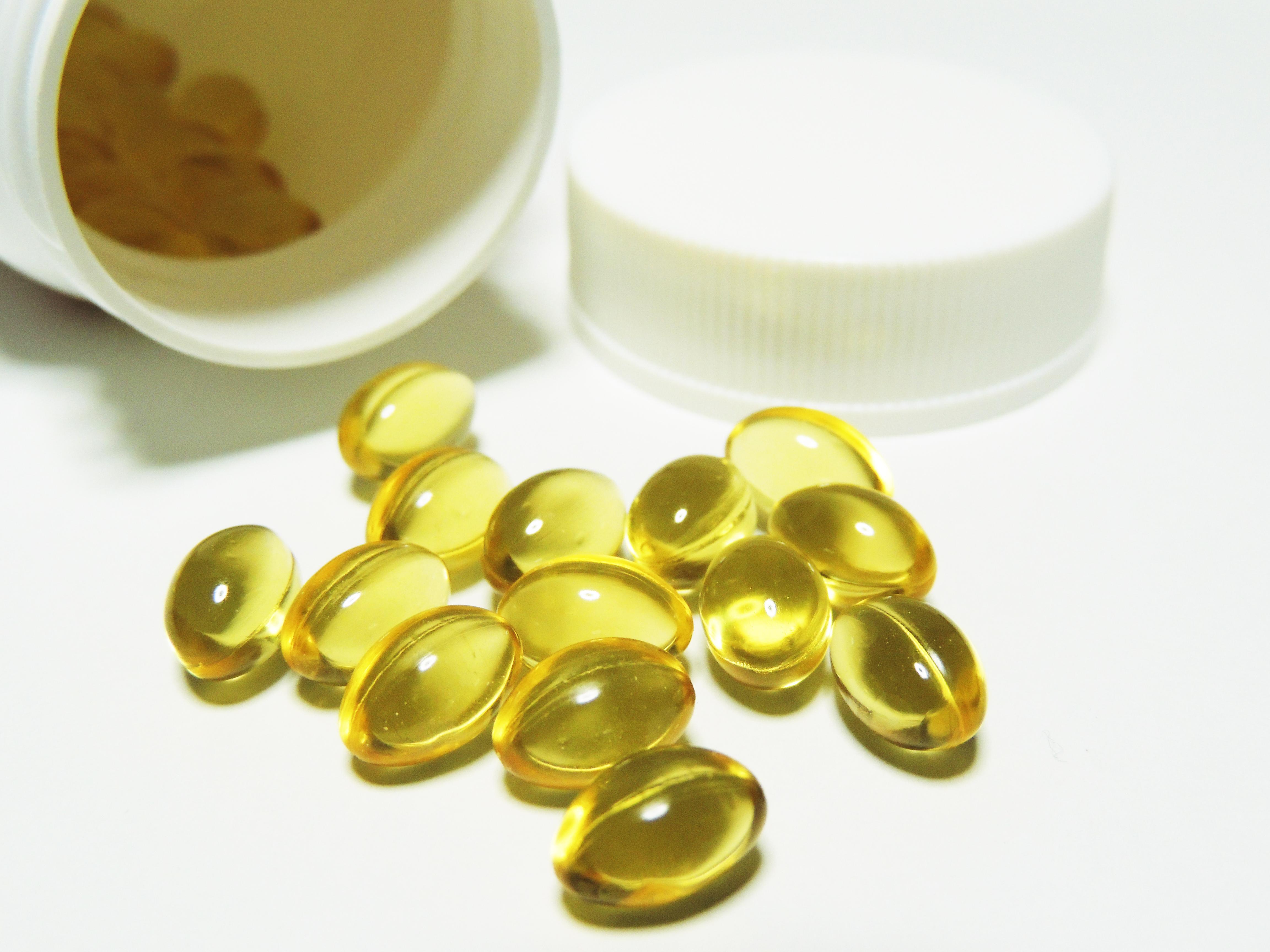 ビタミンサプリメントのおすすめ5選!ビタミン不足に