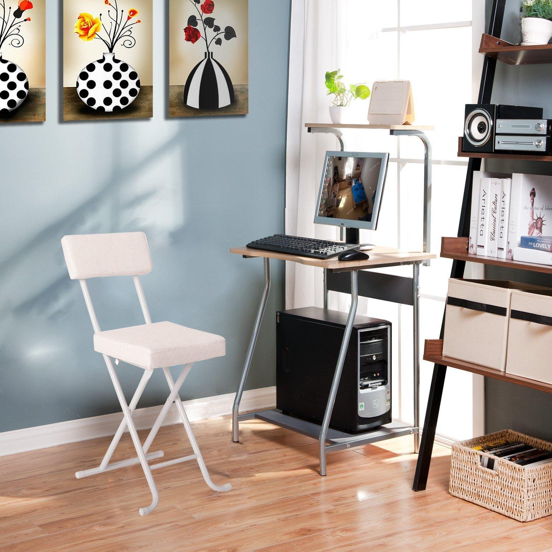 折りたたみ椅子のおすすめ4選&選び方【便利でおしゃれ】