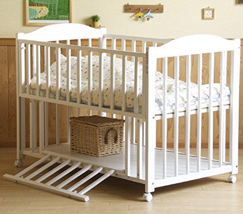 ベビーベッドのおすすめ5選【赤ちゃんの睡眠のために♡】