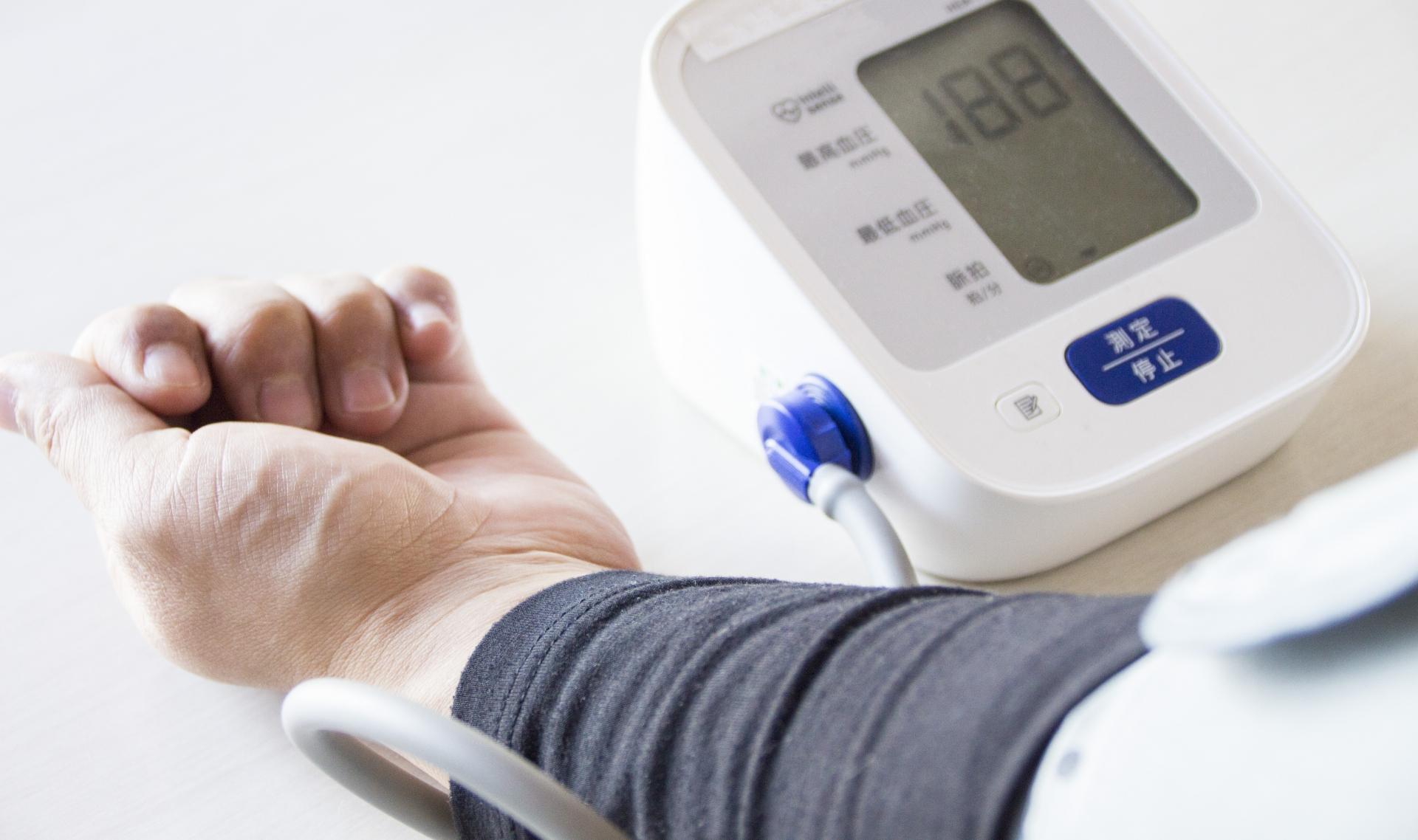 血圧計のおすすめ11選!上腕タイプや手首タイプも【2020年版】