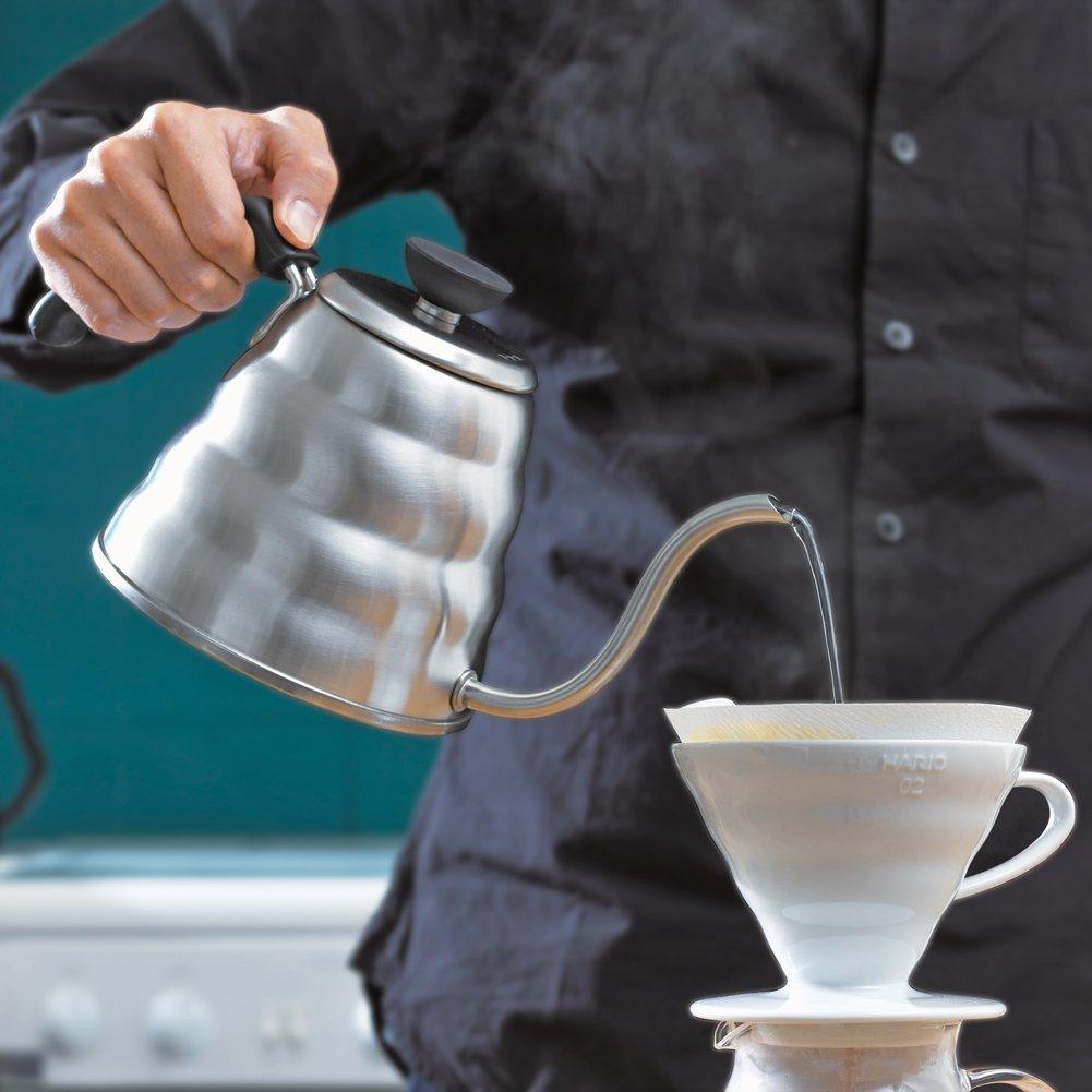 コーヒー用ドリップポットのおすすめ4選&選び方【2020年版】