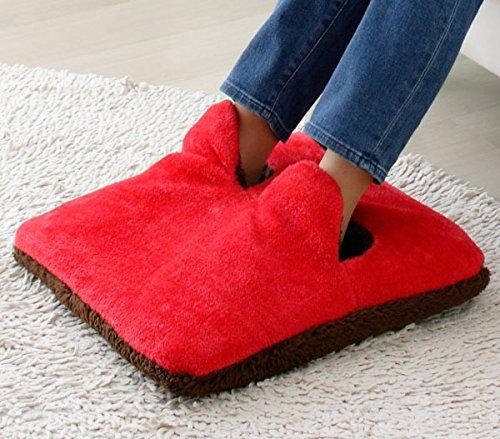 足温器のおすすめ5選!遠赤外線で靴のまま温める