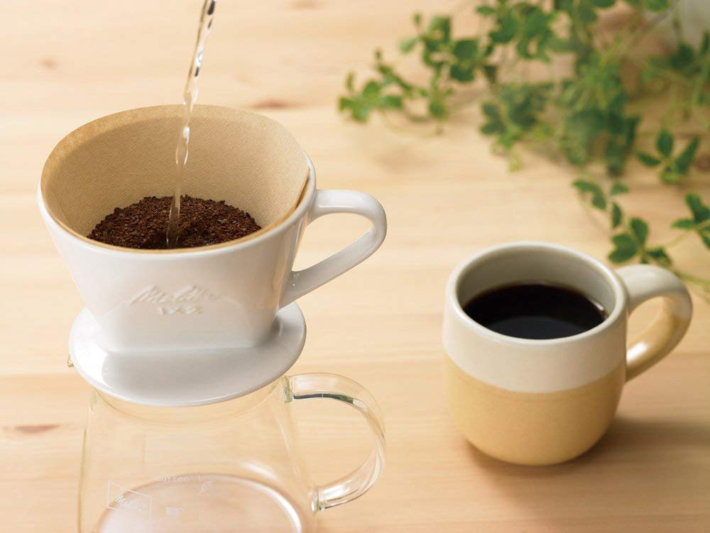 コーヒーフィルターのおすすめ5選!金属製も