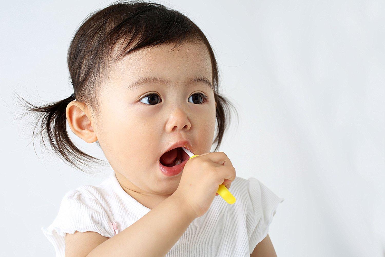 子ども用歯ブラシのおすすめ10選!電動タイプも