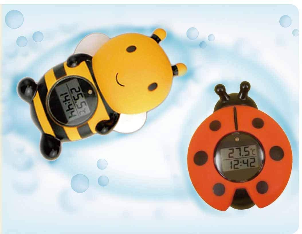 湯温度計のおすすめ5選!デジタル式も