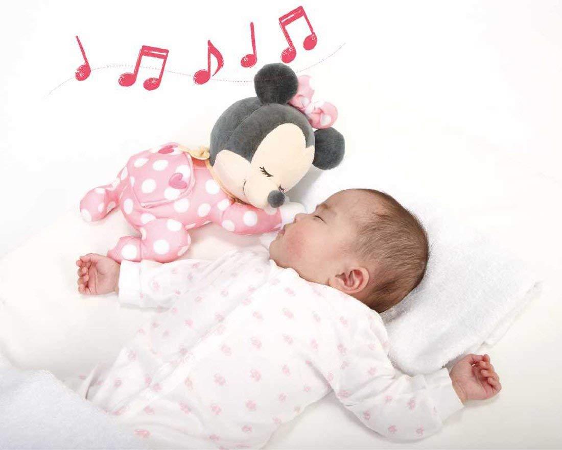 寝かしつけ用おもちゃの選び方&おすすめ7選【スムーズに寝かせる】