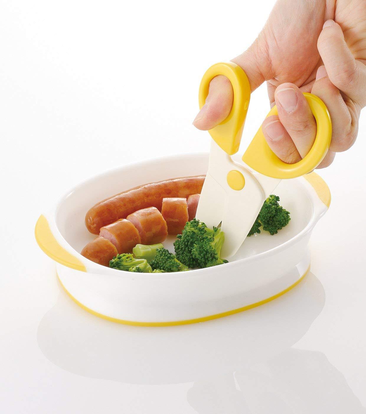 離乳食カッターのおすすめ3選&選び方【外食時に便利】