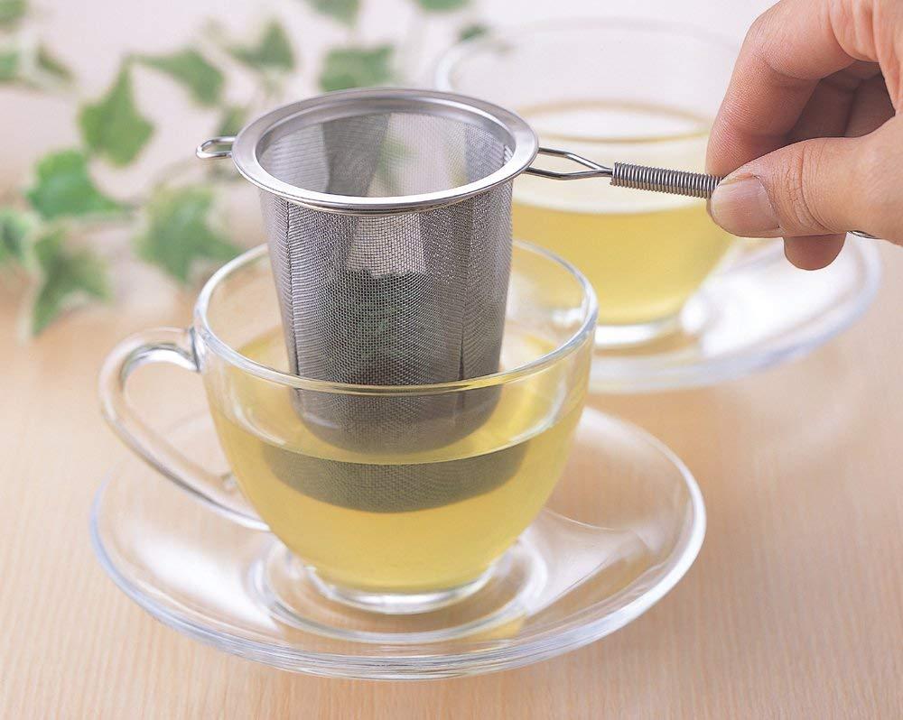茶こしの選び方&おすすめ5選【定番からカワイイまで】