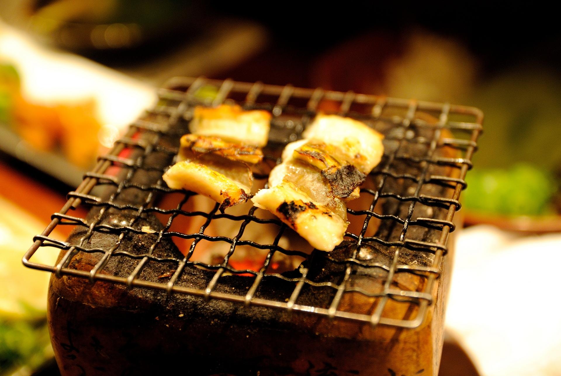 焼き網のおすすめ4選&選び方【魚・トースト専用も】