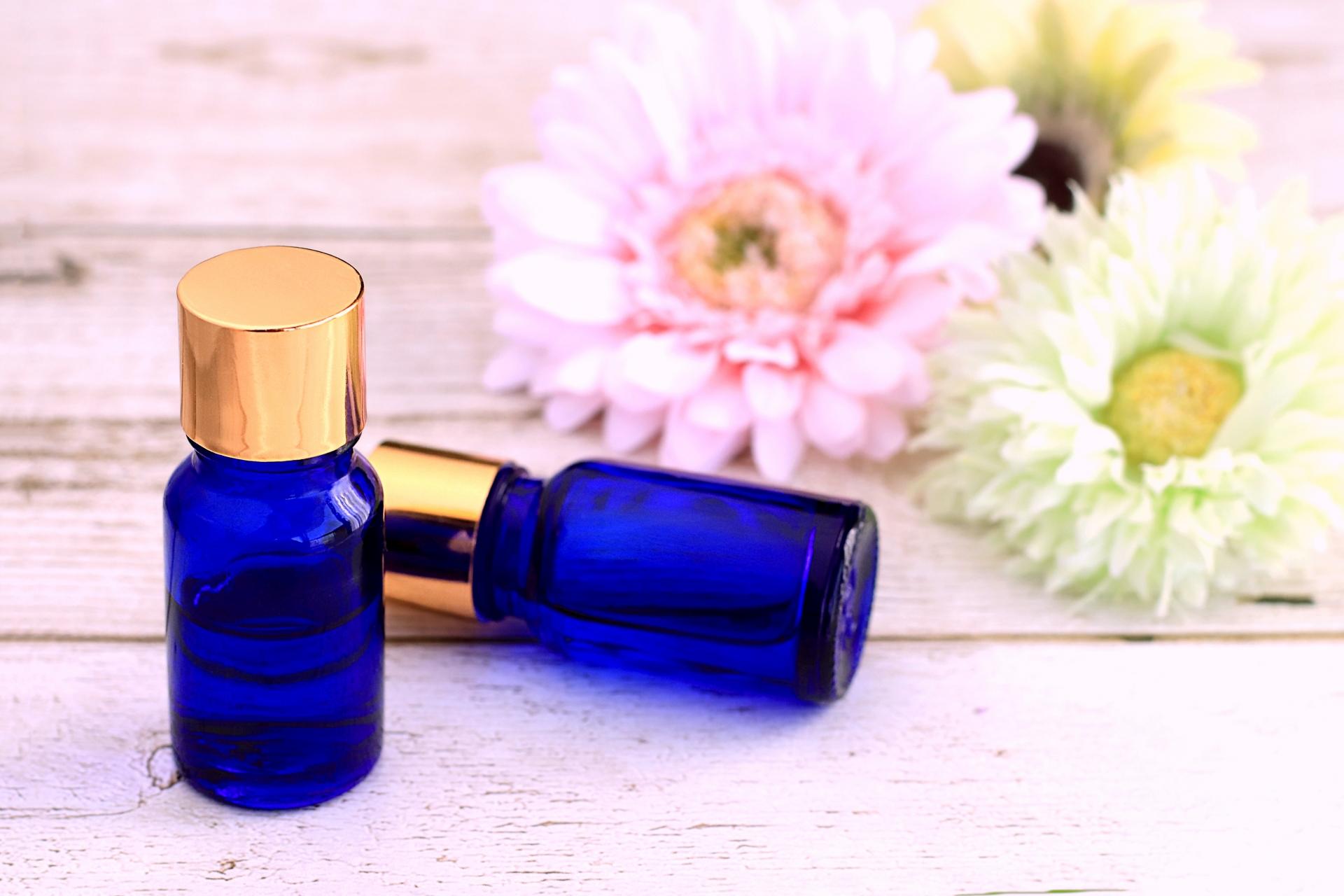 アロマオイルのおすすめ5選&選び方【いい匂いでリラックス】