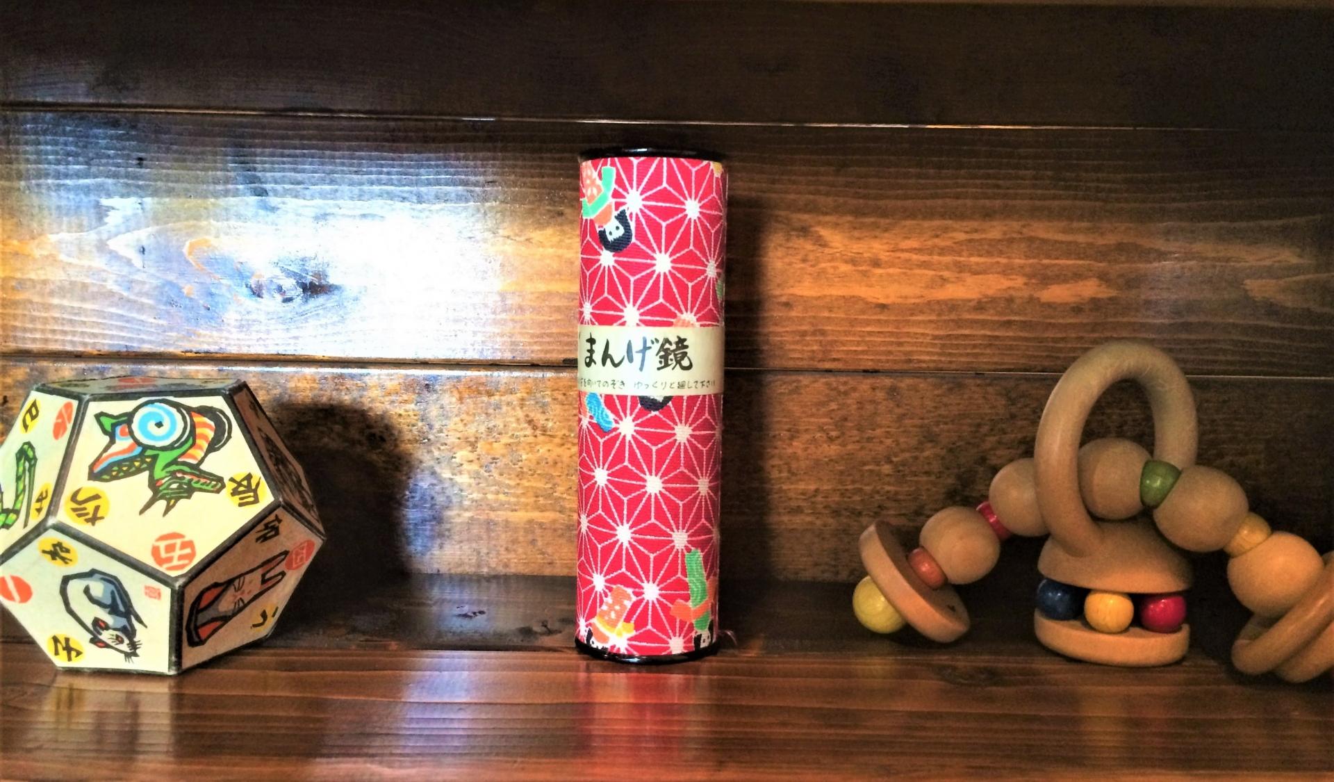 万華鏡のおすすめ5選&選び方【プレゼントにも人気】