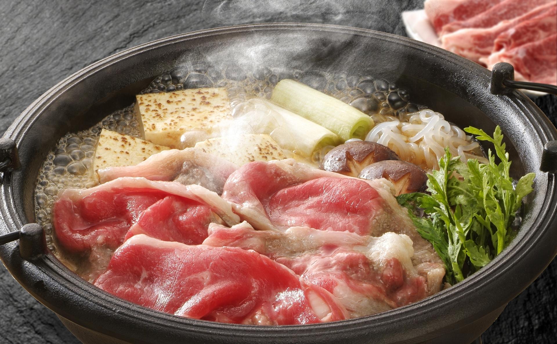 すき焼き鍋のおすすめ10選&選び方【高級な南部鉄器も】