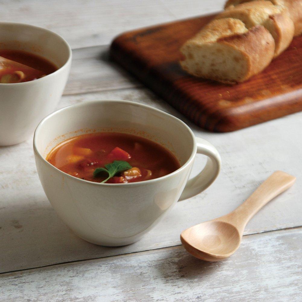 スープカップ・マグのおすすめ6選!木製や陶器製も