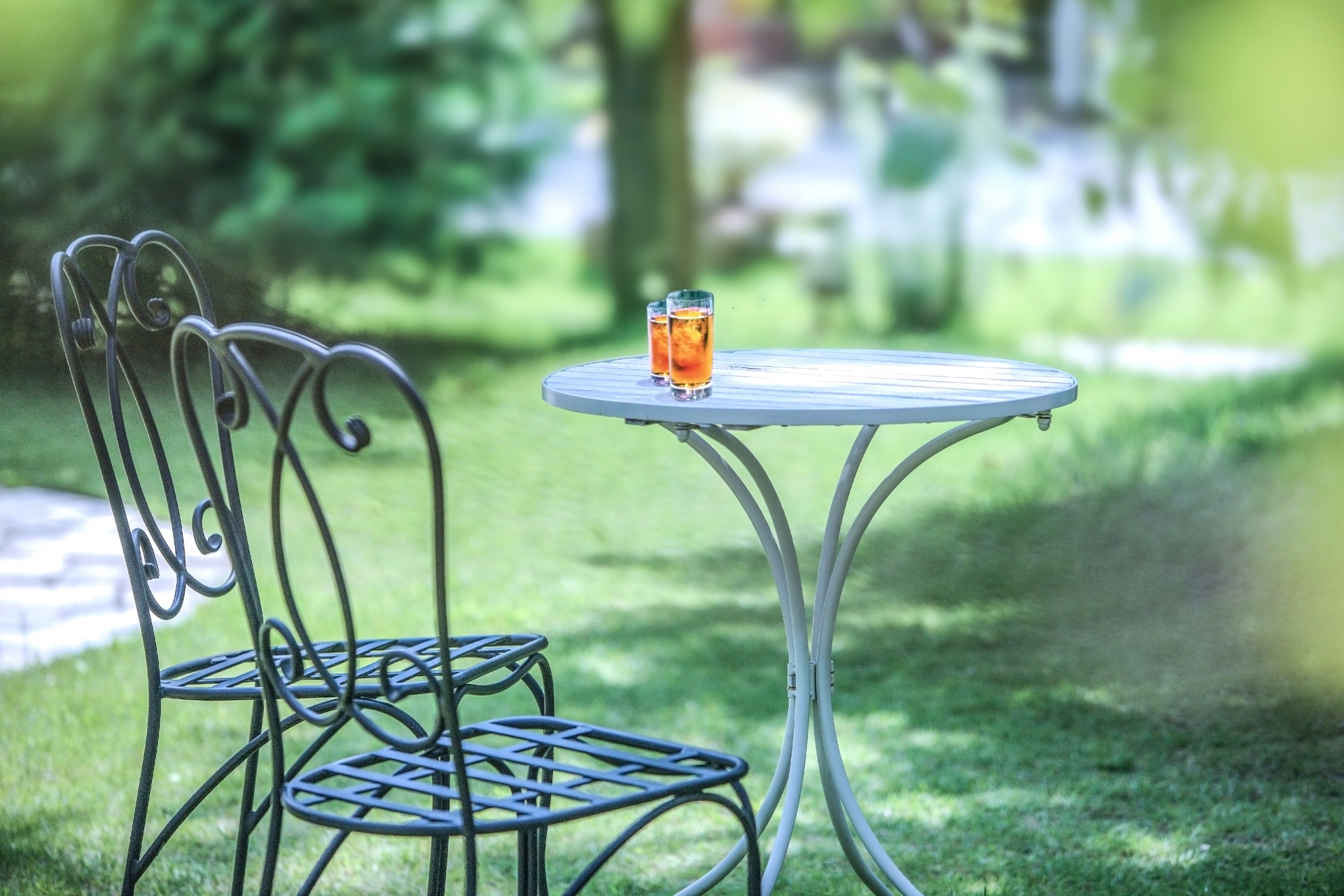 ガーデンチェアのおすすめ5選&選び方【お庭をおしゃれに】