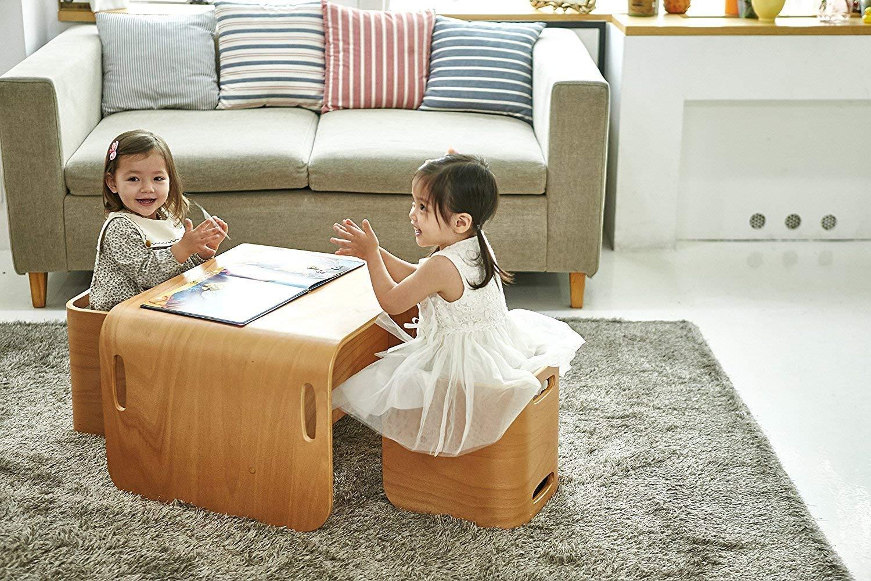 子ども用テーブル・椅子セットのおすすめ5選&選び方