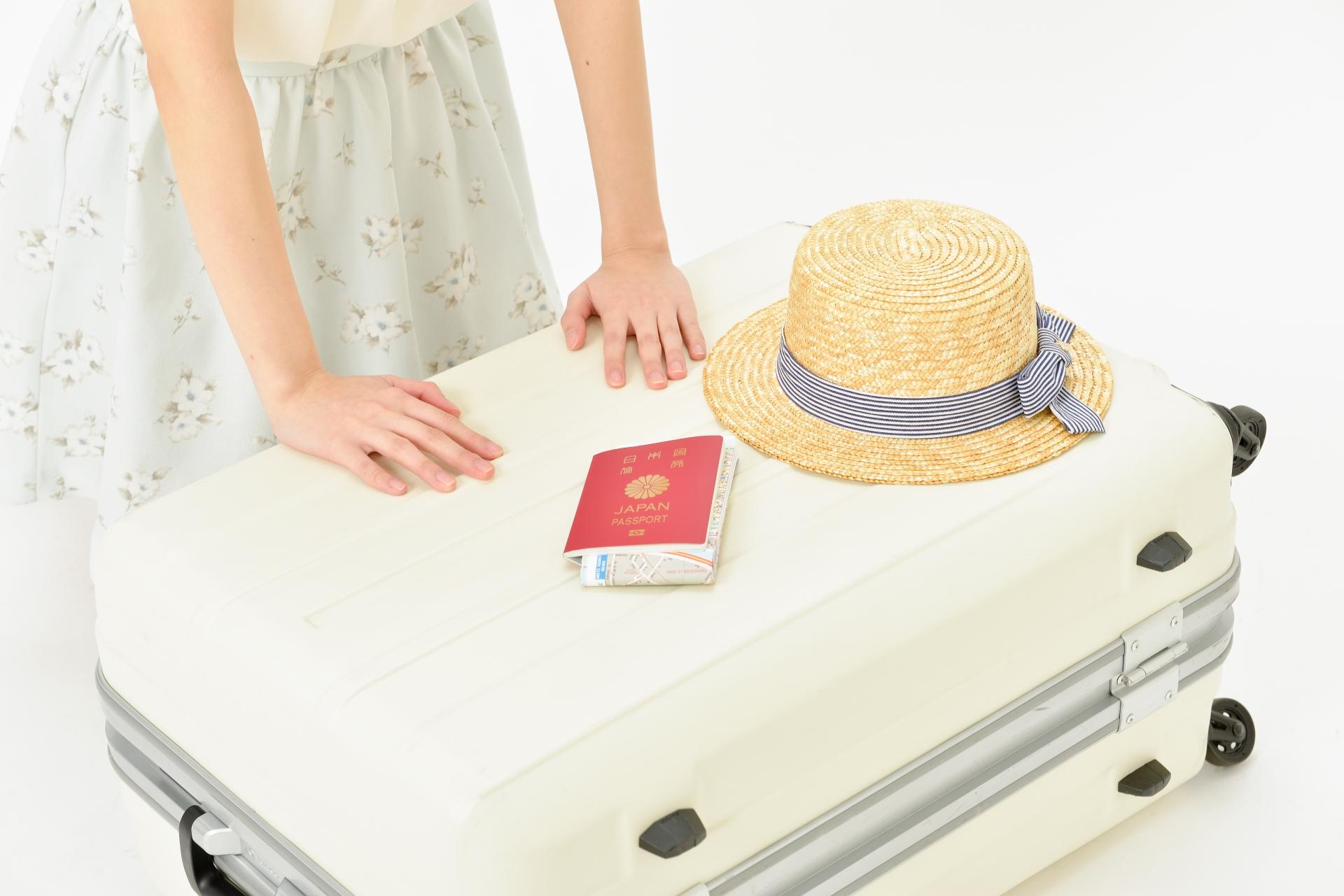 スーツケースのおすすめ16選!ビジネス用から海外旅行用まで
