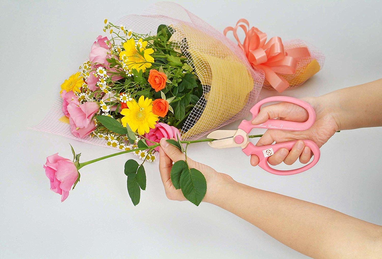 園芸用はさみの選び方&おすすめ5選【お庭の手入れに最適!】