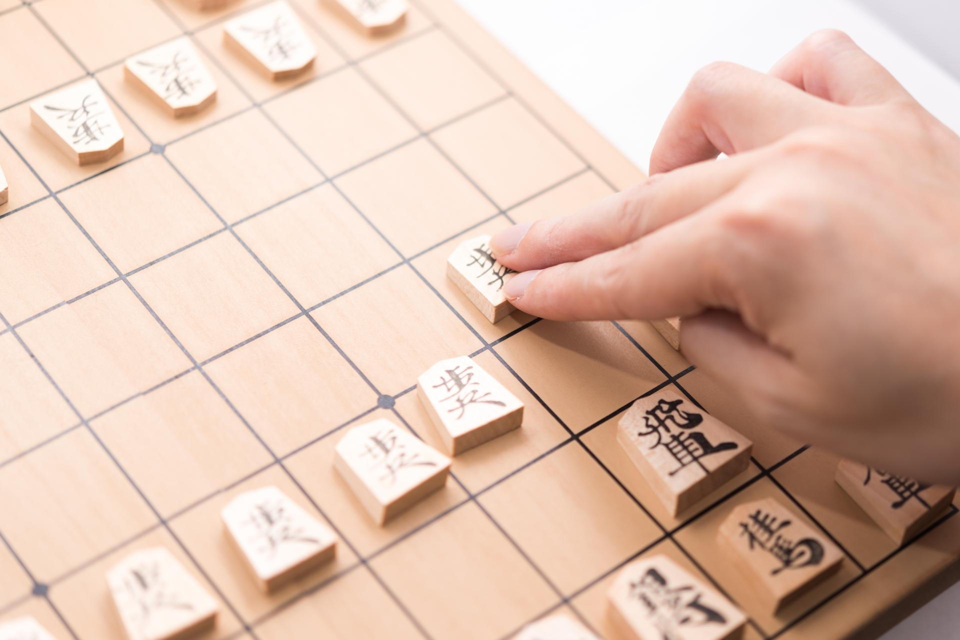 将棋の選び方&おすすめ5選【初心者でも気軽に始められる】
