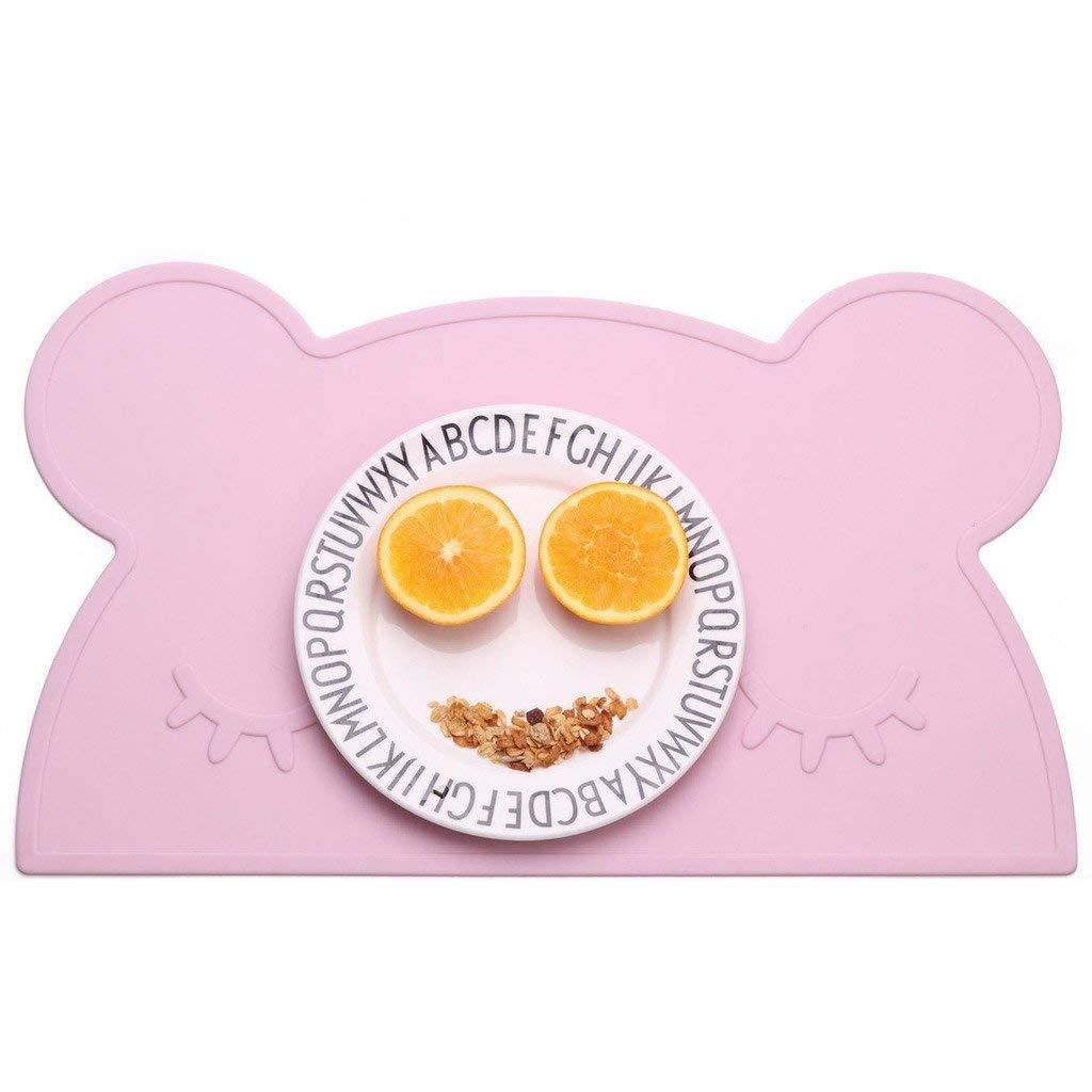 赤ちゃん用食事マットのおすすめ7選&選び方【食べこぼしを防ぐ】