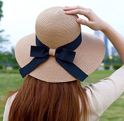 UVカット帽子のおすすめ4選&選び方【おしゃれに紫外線対策】