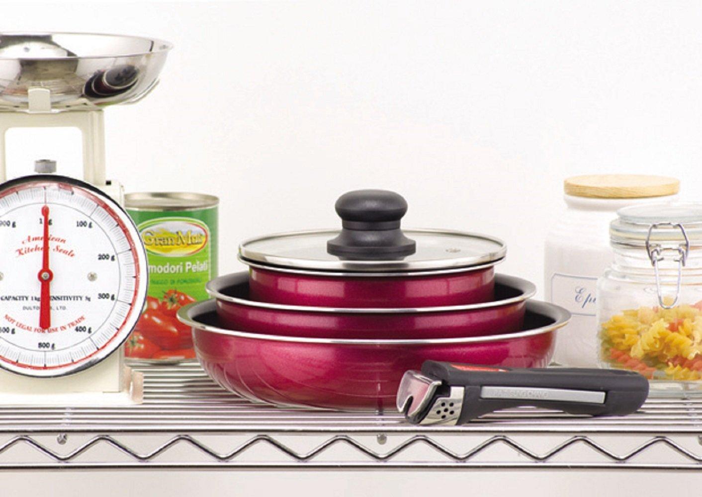 鍋・フライパンセットのおすすめ3選!オーブン対応も