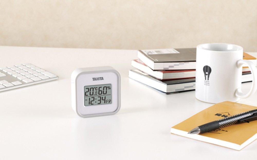 温湿度計のおすすめ5選【使いやすくておしゃれ】